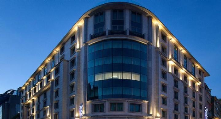 Radisson Blu Şişli Hotel (Şişli)