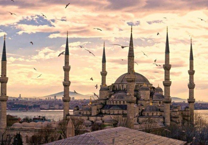 Alzer Hotel Istanbul (Sultanahmet)